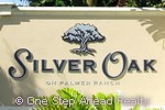 Silver Oak community sign